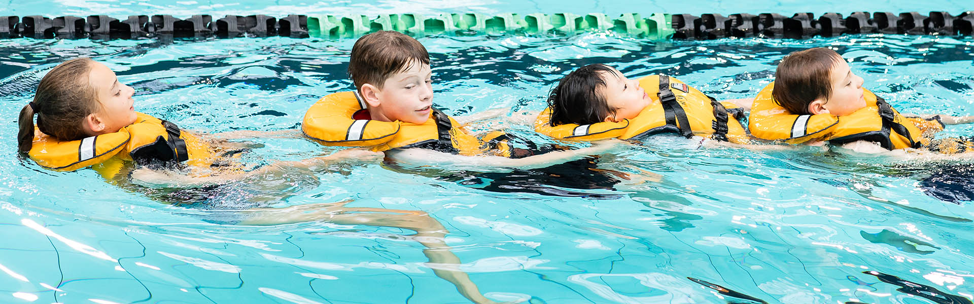 Wavebreakers Swim School